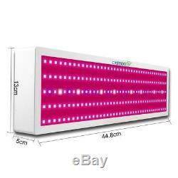 3000w Full Spectrum Hydro Led Grow Light Pour Plantes Médicinales Veg Intérieur Floraison Ga