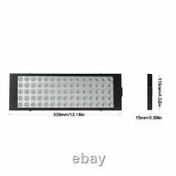 3000w Led De Croissance De Lumière Spectre Complet Intérieur Hydroponique Veg&flower Plant Lamp&panel