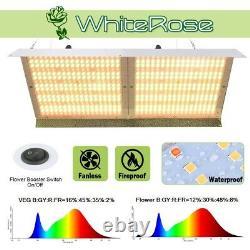 4000w Led Grow Light Full Spectrum For All Indoor Plant Veg Flower Hps Hid Ip65