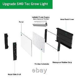 5000w 4000w 3000w 2000w 1000w Led Grow Light Full Spectrum Fleur De Veg Hydroponique