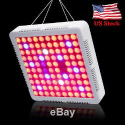 5000w Led Grow Light Full Spectrum Pour Hydroponique Lampe D'intérieur Pour Veg Herb Usine