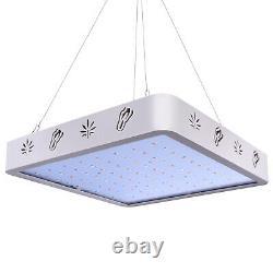 5000w Led Grow Light Hydroponique Full Spectrum Intérieur Veg Usine De Fleur Lampe & Panel