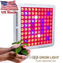 5000watt Led Grow Light Full Spectrum For Indoor Medical Veg Plants Flower Bloom