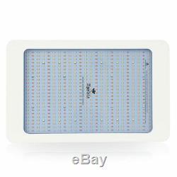 8000w Led Grow Light Full Spectrum Intérieur Plante & Veg Fleur Double Commutateur Withuv Et Ir