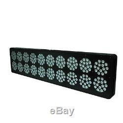 900w Led Grow Light Panel Lampe Full Spectrum Veg Fleur Pour Plantes D'intérieur Médical