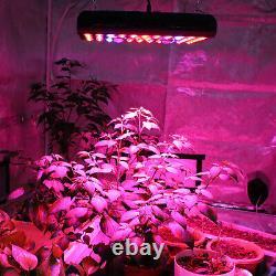 Aglex Cob 1200w Led Grow Light Full Spectrum For All Indoor Plant Veg Bloom