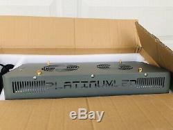 Avancée Led Platinum Series Grow Light P300 300w 12 Bibande Veg / Full Flower