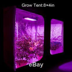 Bestva 3000w Full Spectrum Led Grow Light Pour Plantes D'intérieur Fleurs Veg Bloom