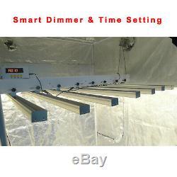Dimmable Led Light Bar Croître 660w Veg Bloom Remplacer 1000w Hps À Haut Rendement