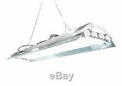 Durolux T5 Ho Intérieure Élèvent La Lumière 4 Pi 8 Lampes Fluorescentes Dl848s Veg Bloom