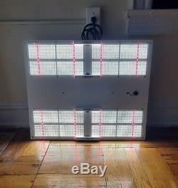 Hlg 650r Led Grow Light Board Quantum Flower 5x5ft, Veg 7x7ft