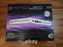 Kind Led Xl750 Grow Light Full Spectrum Veg/flower