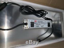 La County Les Producteurs 2000w Led Grow Light Samsung Led Lm301b Veg / Fleur