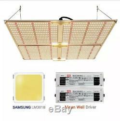 La County Les Producteurs 4000w Led Grow Light Samsung Led Lm301b Veg / Fleur