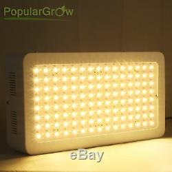 Led Grow Light 600w Full Spectrum Lampe Usine Pour Veg Intérieur Médical Usine De Fleurs