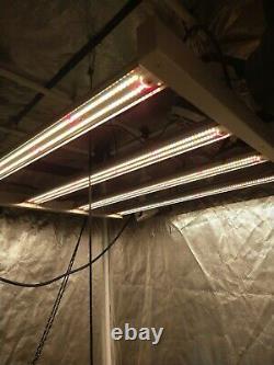 Mars Hydro Fc 3000 Led Grow Light Samsung Led Pour Toutes Les Plantes D'intérieur Veg Flower