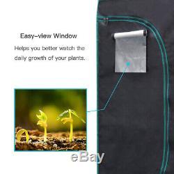 Mars Hydro Réflecteur 300w Led Grow Light Veg Fleur + 2' X 2' X 5' Cultivez Kit Tente
