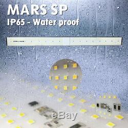 Mars Hydro Sp 150 250 Led Grow Light Blanc Kit Spectre Plantes D'intérieur Veg Fleurs