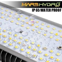 Mars Hydro Sp 250 Led Grow Light Full Spectrum Veg Fleur Ir Pour Les Plantes En Croissance