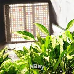 Mars Hydro Ts 600w Led Grow Light Sunlike Spectre Pour Plantes D'intérieur Veg Fleur