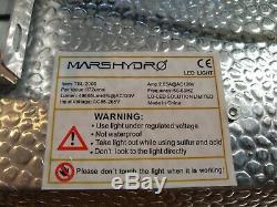 Mars Hydro Tsl 2000w Led Grow Light Full Spectrum Pour Tous D'intérieur Plante Veg Bloom