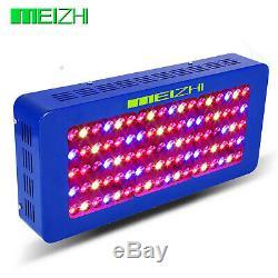 Meizhi 450w Led Grow Light Full Spectrum Pour Plantes D'intérieur Veg Bloom Panneau De Lampe