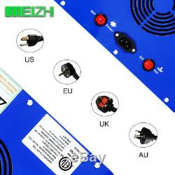 Meizhi 900w Led Grow Light Full Spectrum Hydroponiques Plantes D'intérieur Veg Lampe Bloom