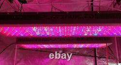 Platinum Led Grow Light P600 Full Spectrum 800 W Équivalent, Veg Et Bloom