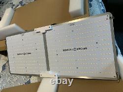 Spider Farmer 2000w Led Grow Light Samsung Lm301 Dimmmable Grow Veg Fleur