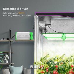 Spider Farmer 7000w Led Grow Light Sunlike Full Spectrum Indoor Plant Veg&flower