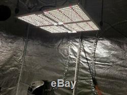 Spider Fermier Sf4000 Led Grow Light Avec Samsung Lm301b Intérieur Veg Fleur