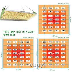 Sunshine Farmre 4500w Led Grow Light Full Spectrum Veg Bloom Indoor Plant Lampe I