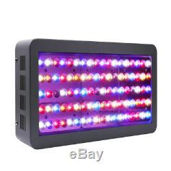 Viparspectra 450w Led Grow Light Full Spectrum Pour Plantes D'intérieur Veg Et Fleurs