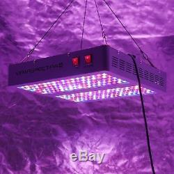 Viparspectra 900w Led Grow Light Full Spectrum Pour Plantes D'intérieur Veg Et Fleurs