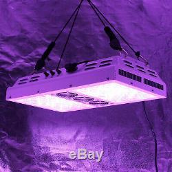 Viparspectra Par700 700w Led Grow Light Full Spectrum Pour L'intérieur Des Végétaux Veg / Bloom