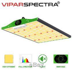 Viparspectra Pro Series P1500 Led Grow Light Full Spectrum Pour Les Plantes Et Veg Bloom