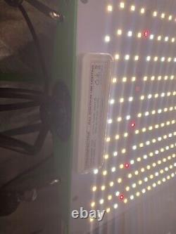 Viparspectra Pro Series P2000 Led Grow Light Full Spectrum Lamp Pour Veg&bloom