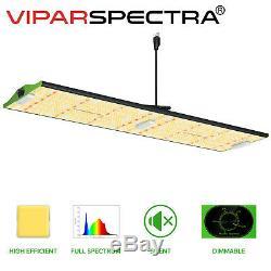 Viparspectra Pro Series P4000 Led Grow Light Full Spectrum Pour Les Plantes Et Veg Bloom