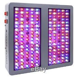Viparspectra Réflecteur Série De 900w Led Grow Light Pour L'usine Et Veg Bloom