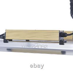 Whiterose 4500w Led Grow Light Strip Full Spectrum For All Indoor Veg Plants